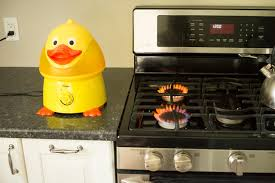 Frigidaire Oven Pilot Light Why Are The Flames On My Range Yellow Chris Inch