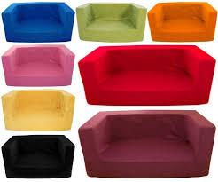 Cheap Mini Sofa Children U0027s Comfy Foam 2 Seater Mini Sofa In Red Soft Colourful