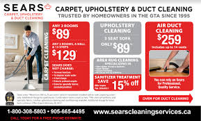 Sears Upholstery Cleaner Sears Carpet Cleaning Thornhill U2013 Meze Blog