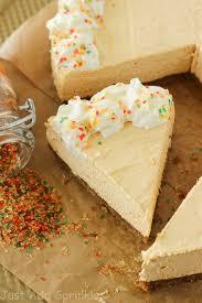 easy no bake desserts for thanksgiving