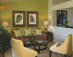 livingroom decoration ideas green and brown living rooms centerfieldbar