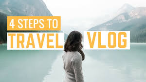 how to travel images How to travel vlog 4 steps for beginners jpg