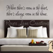 Guest Bedroom Wall Words Wall Decals For Guest Bedroom Wcoolbedroom Com