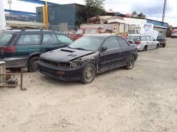 subaru coupe rs kenzie sakaki hodder u0027s 1998 subaru impreza