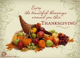thanksgiving clipart blessed pencil and in color thanksgiving