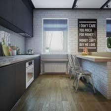 deco cuisine appartement design d intérieur deco cuisine petit espace quelques idées