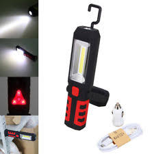 smart electrician rechargeable work light cordless rechargeable work light ebay