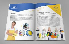 10 stunning home service brochures for personal u0026 business needs