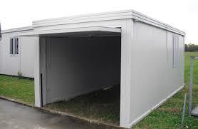 box auto modulare box auto a chiocciola usato con garage modulare il foto3 sulla con