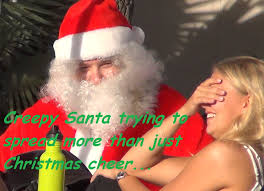 Seeking Santa Claus Episode Bad Santa Looking For And Cocaine