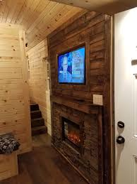 tiny house town tiny house by kje tiny homes 264 sq ft