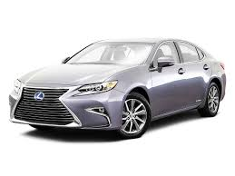 lexus es 2016 current ev