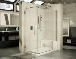 tub and shower doors glass doors u0026 shower bases tiles plus