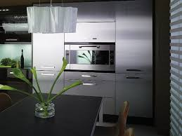 Black Modern Kitchen Cabinets by Kitchens Stunning Modern Kitchen With Modern Stools And Two Tone