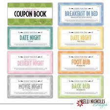 printable romantic gift certificates a gift personalized coupon etame mibawa co