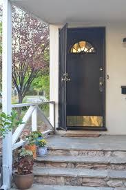 chic new front door 17 best images about front doors for 1950s