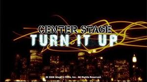 smiths point light show center stage turn it up 2008 imdb