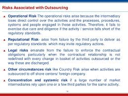 Outsourcing Risk Assessment Template by Vendor Risk Management 2013