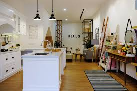 interior design and home furnishing in jakarta creata