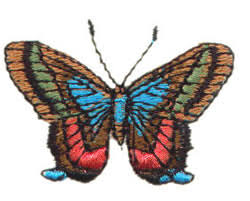 butterfly embroidery designs free machine embroidery designs at