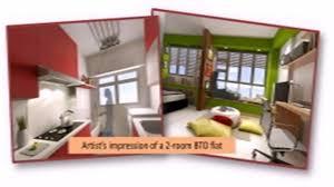 hdb floor plan floor plan for 2 room hdb flat youtube