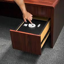 Biometric Gun Safe Wall Mount Pistol Drawer Safe Chest Of Drawers