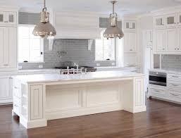 gray cabinet kitchen exquisite elongated white pendant lamp