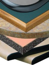 laminated wood table top table tops