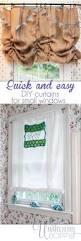 Curtain Ideas For Bedroom by Best 25 Small Window Treatments Ideas On Pinterest Window