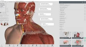 complete anatomy award winning app comes to windows store