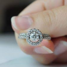 Kay Jewelers Wedding Rings Sets by Kay Jewelers Si1 Diamond Engagement Rings Ebay
