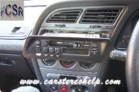 car stereo removal and installation for peugeot 306 car audio