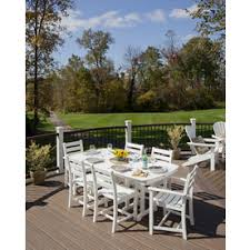 Outdoor Furniture Plastic by Shop Patio Furniture Sets At Lowes Com