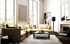 BEST Fresh Interior Design Ideas Big Living Room Interior Design - Interior designing ideas for living room