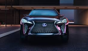lexus ux 2018 price lexus patents ux name in europe seven seat rx to lob later this