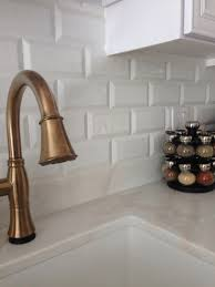 Delta Cassidy Kitchen Faucet Chagne Bronze Kitchen Faucet Trends Delta Picture Albgood