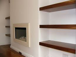 Wood Shelves For Walls Best 10 Floating Wall Shelves Ideas On Pinterest Tv Shelving