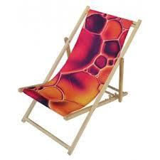 chaise longue transat chaise longue transat quadri publicitaire