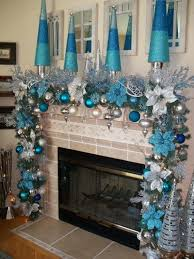 Christmas And New Year Decoration Ideas by 25 Awesome Blue Christmas Decorations Ideas Blue Christmas