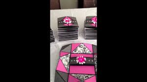 Sweet Sixteen Invitations Cards Sweet Sixteen Invitations Youtube