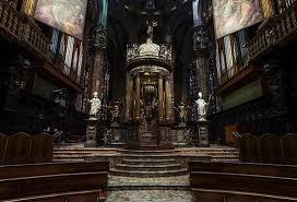 milan cathedral floor plan report milan cathedral