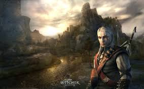 witcher 2 hairstyles gog is giving the witcher away for free kotaku australia