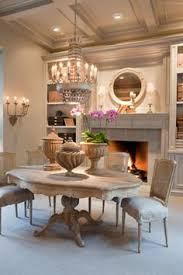 The Dinning Room French Dining Room Great Paint Color And Decor In Traditional