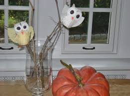 Halloween Cute Decorations Easy And Un Scary Halloween Decorations Heartworkorg Com