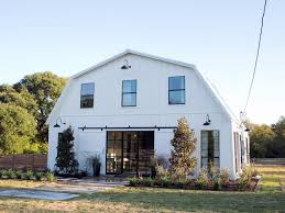 fixer upper a very special house in the country hgtv u0027s fixer