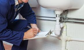importance of plumbing inspections before buying a new house