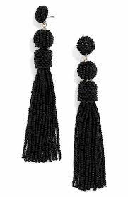 black drop earrings black drop earrings for women nordstrom
