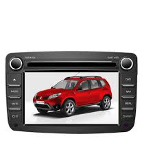 renault cars duster caska smart series in car entertainment system for renault
