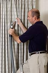 Houston Drapery Drapery Cleaning Extreme Air Duct And Steam
