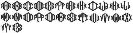 3 letter monogram 3 letter point jpg